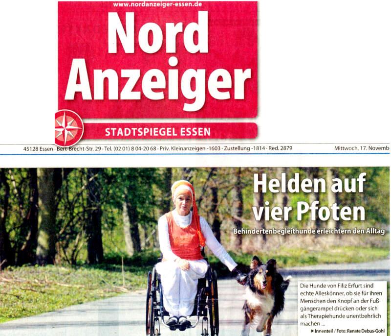 Nord Anzeiger Stadtspiegel Essen